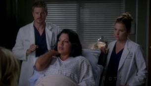 Grey's Anatomy 07x13 : Don't Deceive Me (Please Don't Go)- Seriesaddict